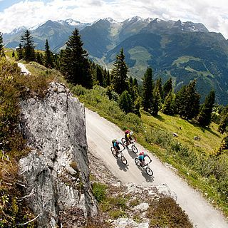 MTB & Radfahren