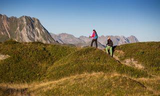 Wellness- und Wandertage im Herbst